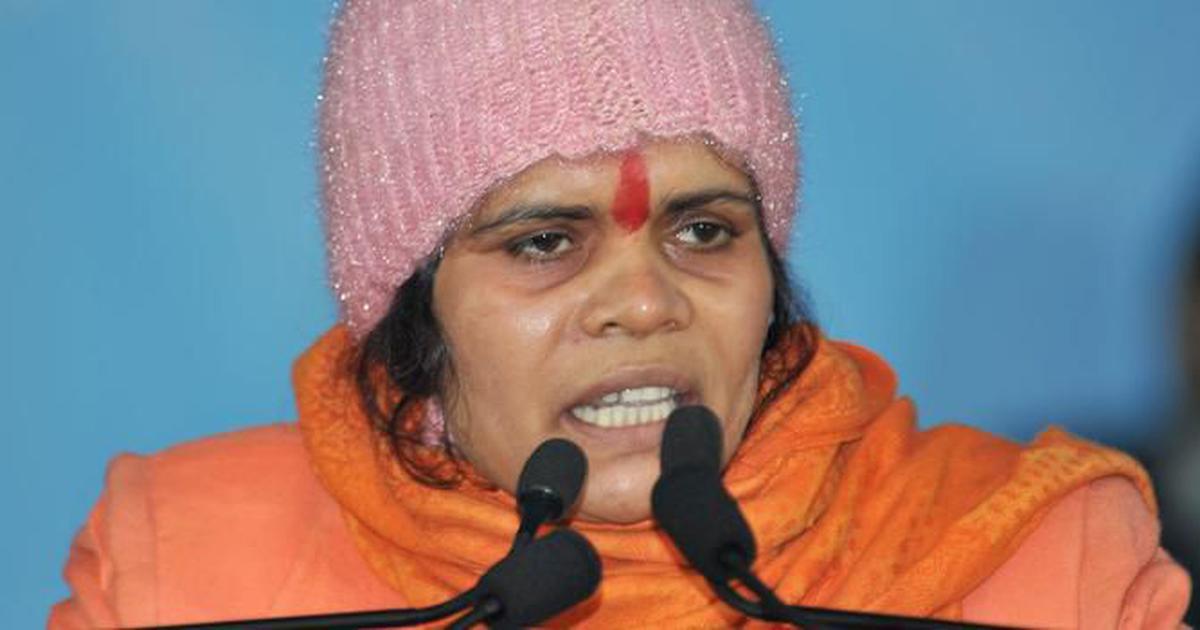 Boycott Muslims who make 'kanwars', VHP leader Prachi tells Hindu devotees