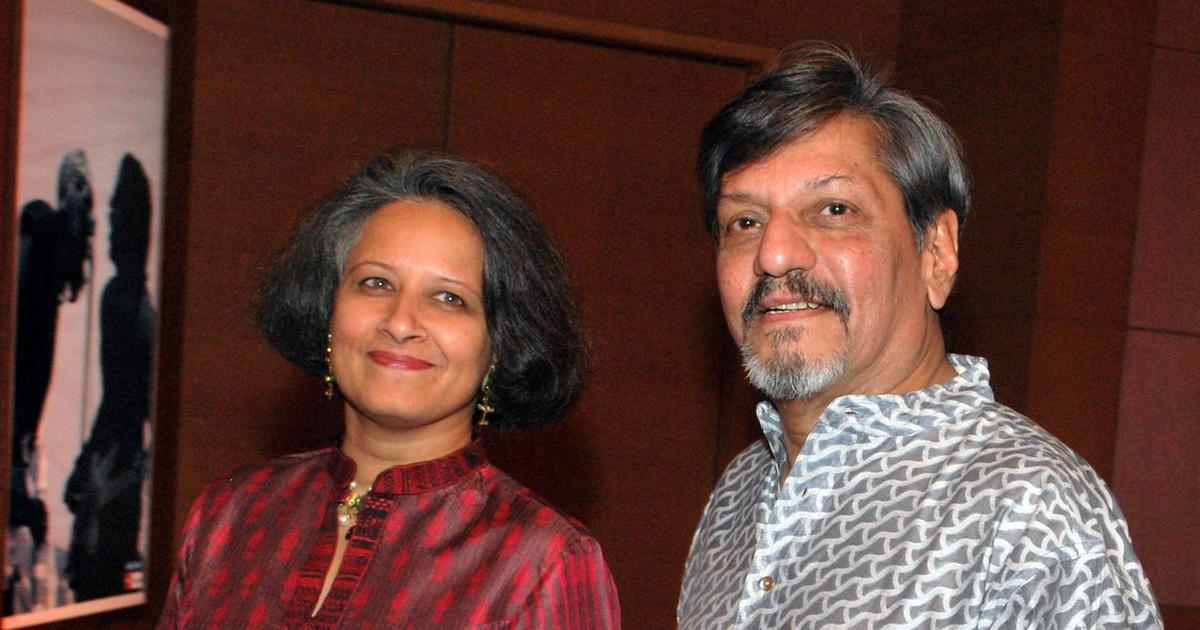 Amol Palekar says he had asked National Gallery of Art director if his speech would be censored