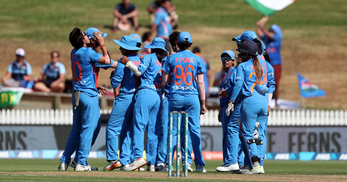 The gender pay gap: Why are Smriti Mandhana and India's women cricketers afraid of asking for more?