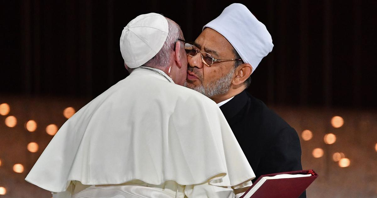 As Pope Francis, Grand Imam vow to open new chapter of religious harmony in UAE, India falls short