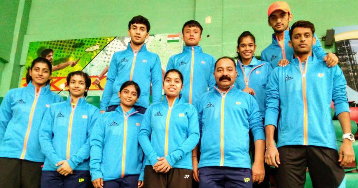 Badminton Inter State-Inter Zonal: Lakshya Sen guides Airports Authority of India into final