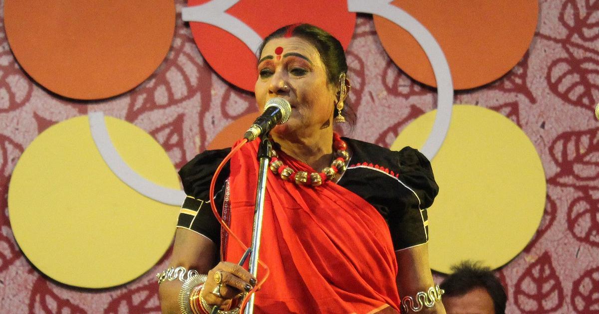 Nawazuddin Siddiqui to produce a biopic on folk singer Teejan Bai: Report
