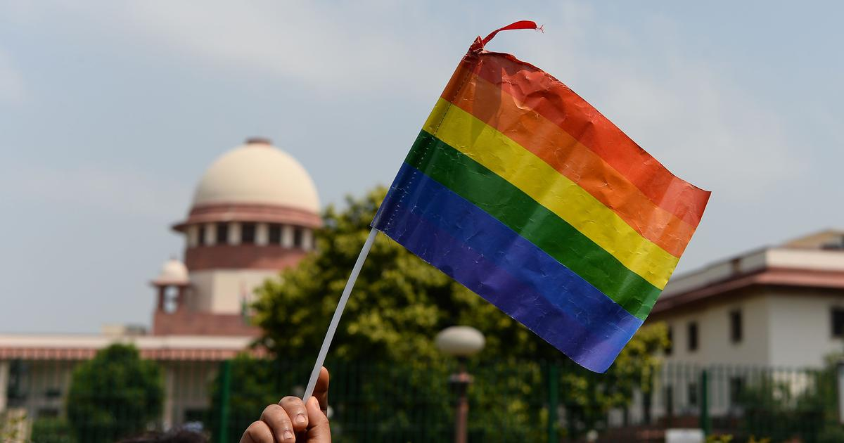 Naz Foundation withdraws curative petition against SC's 2013 ruling criminalising homosexuality