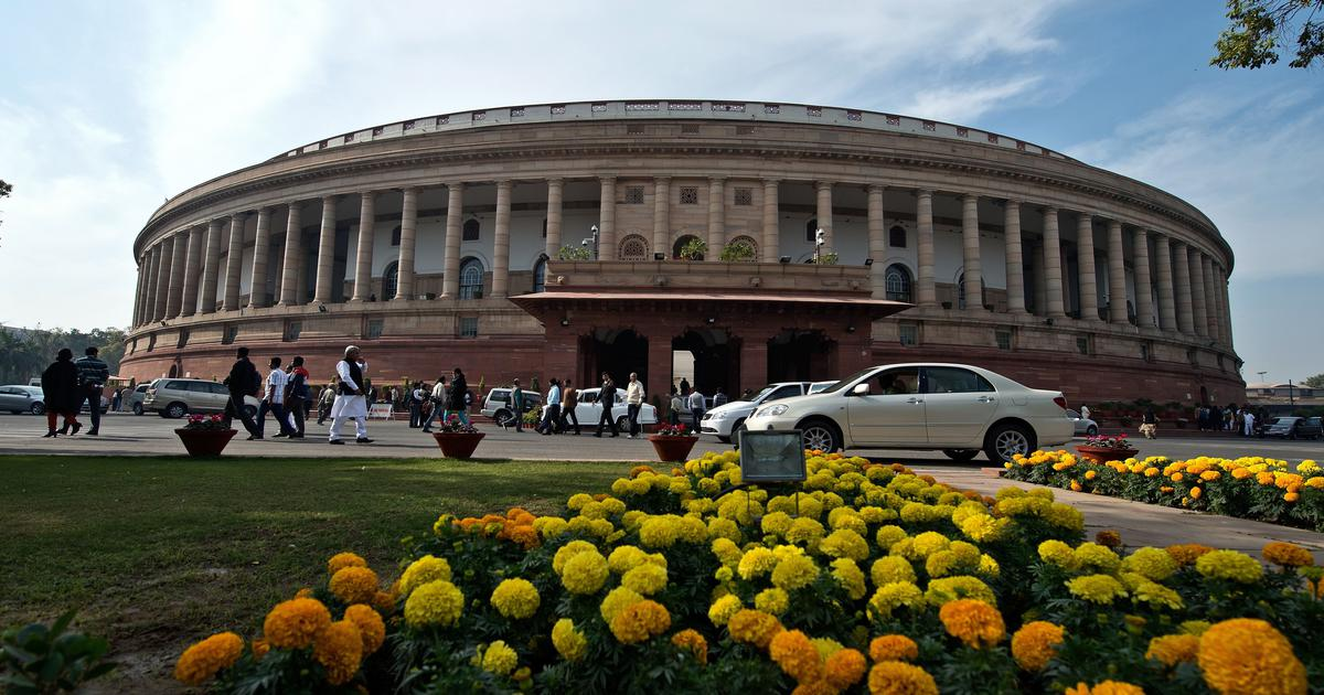 Lok Sabha passes NIA Amendment Bill, Congress calls it attempt to turn India into 'police state'