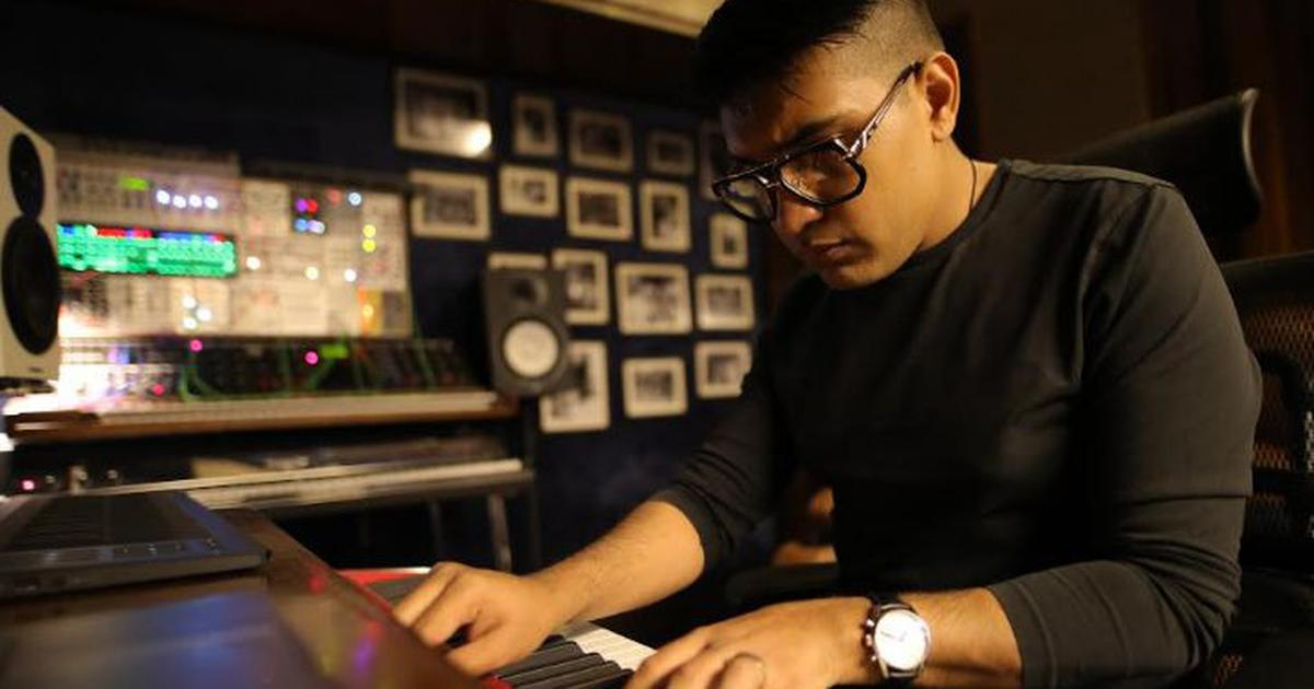 'Uri: The Surgical Strike' composer: 'When the country loves your work, you feel it's worth it'