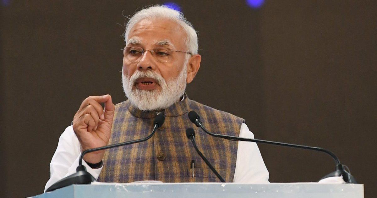 भारत 2030 तक दुनिया की दूसरी सबसे बड़ी अर्थव्यवस्था बन सकता है : नरेंद्र मोदी