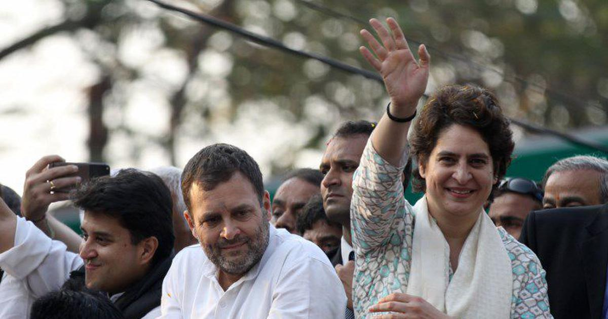The big news: Priyanka Gandhi debuts in massive roadshow in Lucknow, and 9 other top stories
