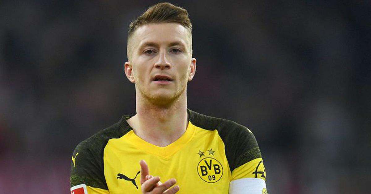 Reus absence a big blow for Borussia Dortmund in Champions League clash against Tottenham: Matthaeus