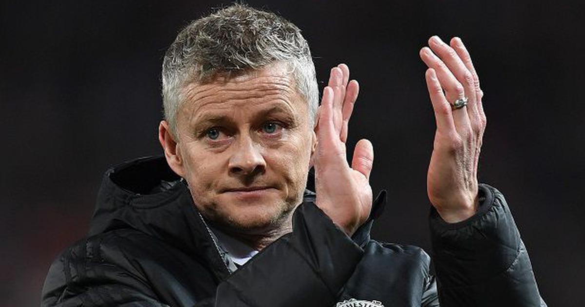 Ole Gunnar Solskjaer retains coaching staff despite Manchester United's recent slump