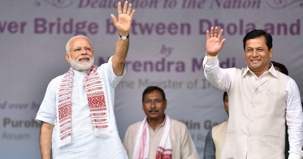 As Citizenship Bill is set to lapse, its supporters in Assam's Barak Valley lash out at BJP