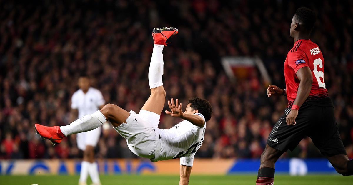 Champions League: Uefa open probe into Manchester United vs Paris Saint-Germain fan incidents