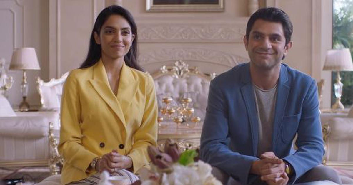 'Made in Heaven' trailer: Big fat weddings and secrets in Amazon Prime Original series