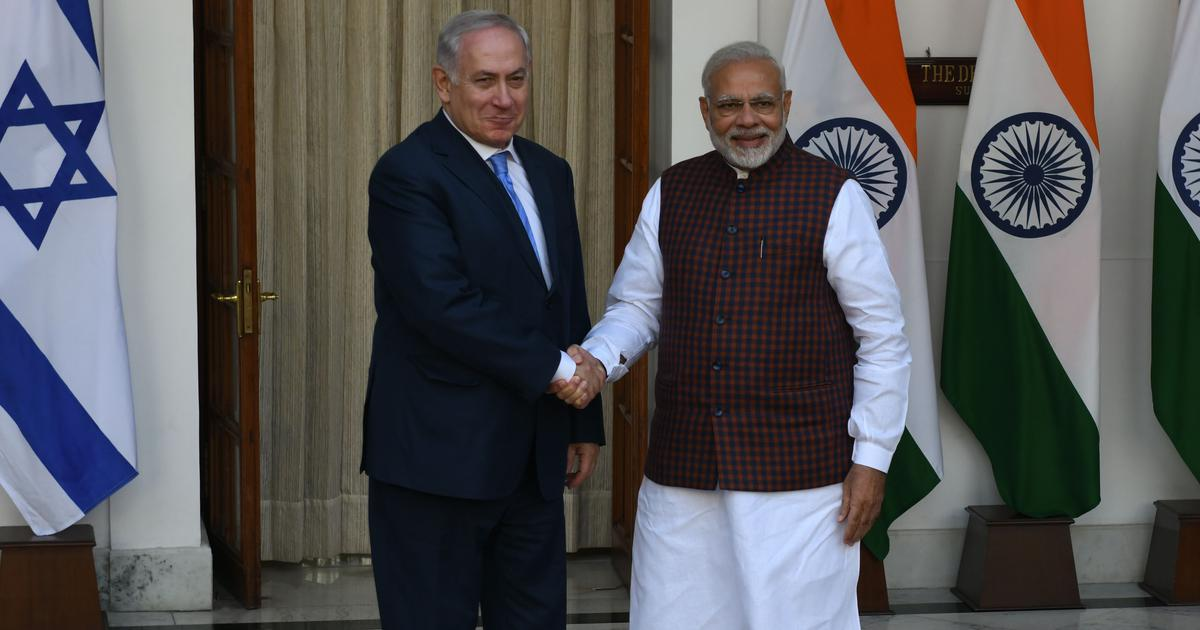 'Ethnic democracy': What explains Hindu nationalists' admiration for Israel