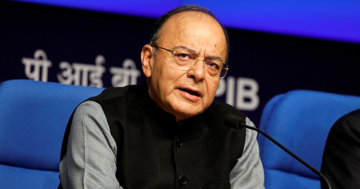 Budget gives political direction for 'aspirational India', says Arun Jaitley