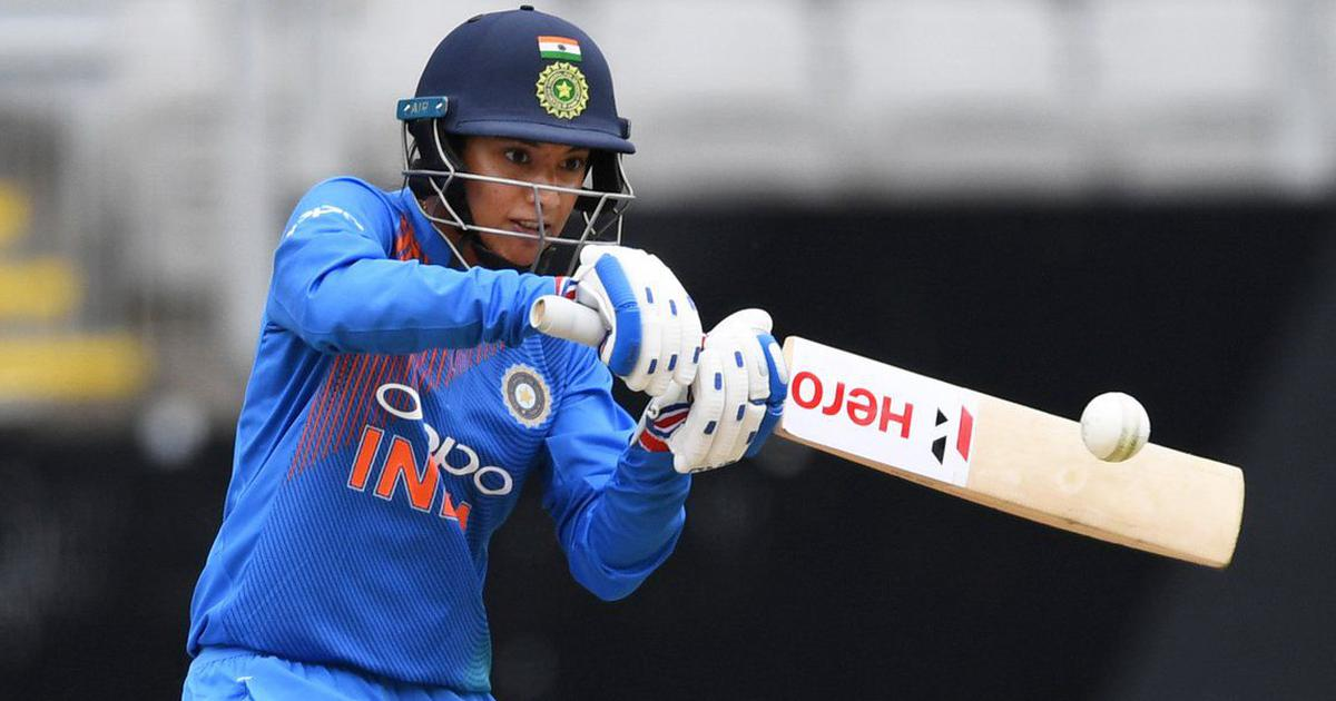Want to help my players in every way possible, says India's new T20I captain Smriti Mandhana