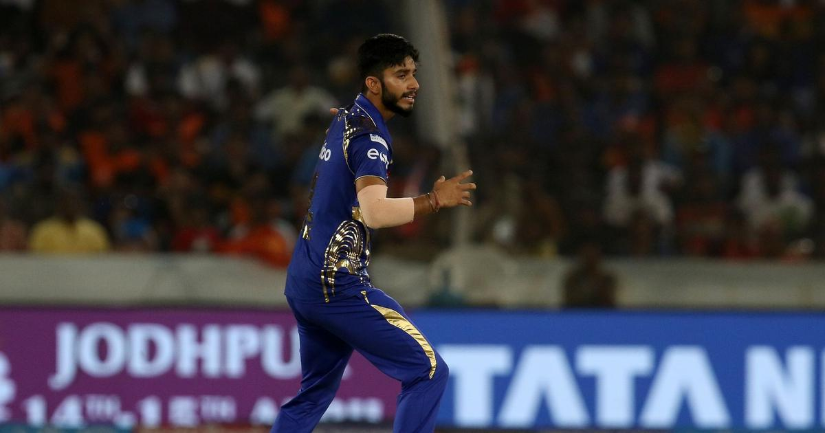 IPL: Mumbai Indians trade Mayank Markande for Delhi Capitals' all-rounder Sherfane Rutherford