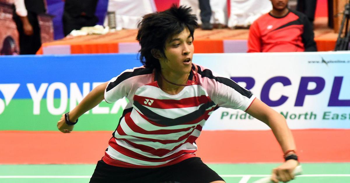 Badminton: After winning gold at South Asian Games, India's Ashmita Chaliha eyes top-50 ranking
