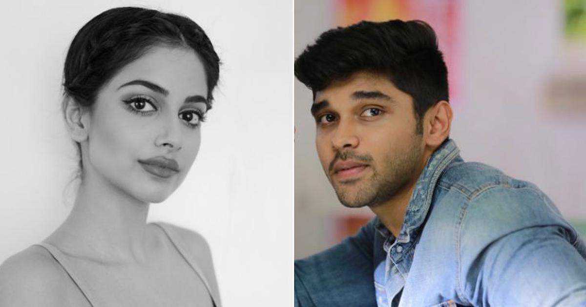Banita Sandhu to star in Tamil remake of Dhruv Vikram's 'Arjun Reddy'