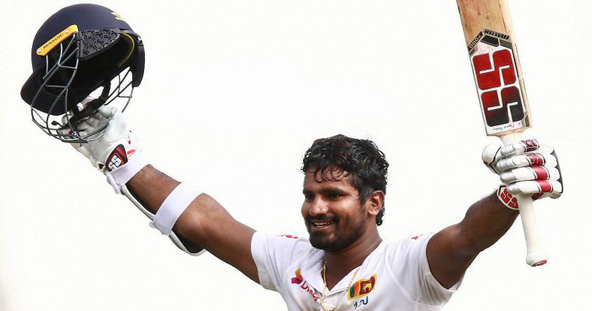 Kusal Perera's epic 153 steers Sri Lanka to a historic Test win against South Africa