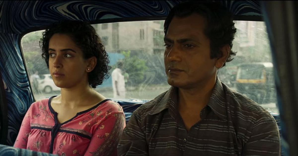 'Photograph' trailer: Nawazuddin Siddiqui and Sanya Malhotra make an unusual couple