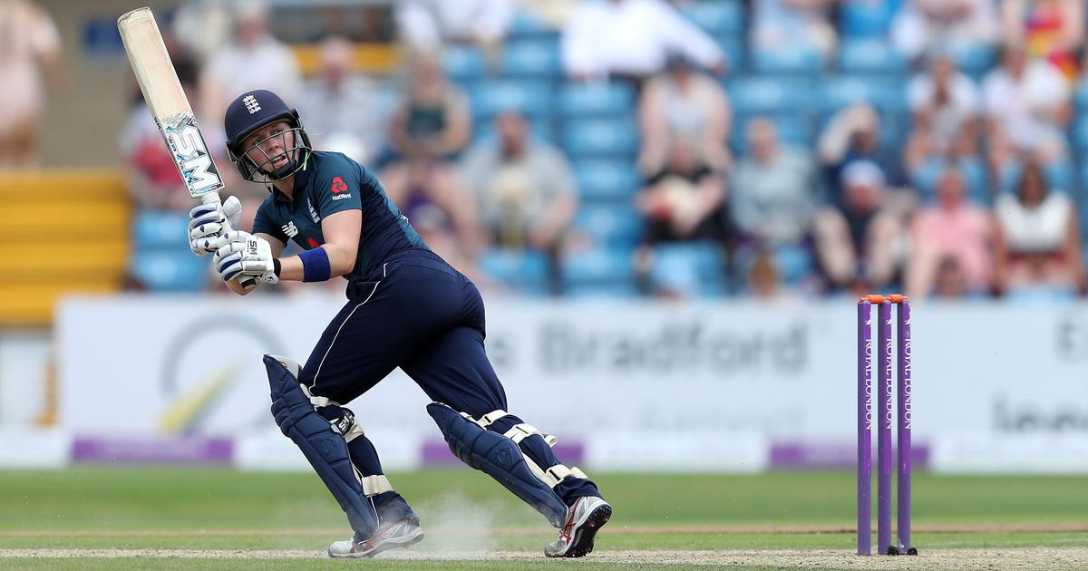 England captain Heather Knight wants her team to show character in the final ODI against India