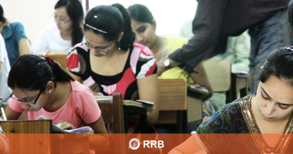 RRB Group D application status 2019 released. check status before July 31