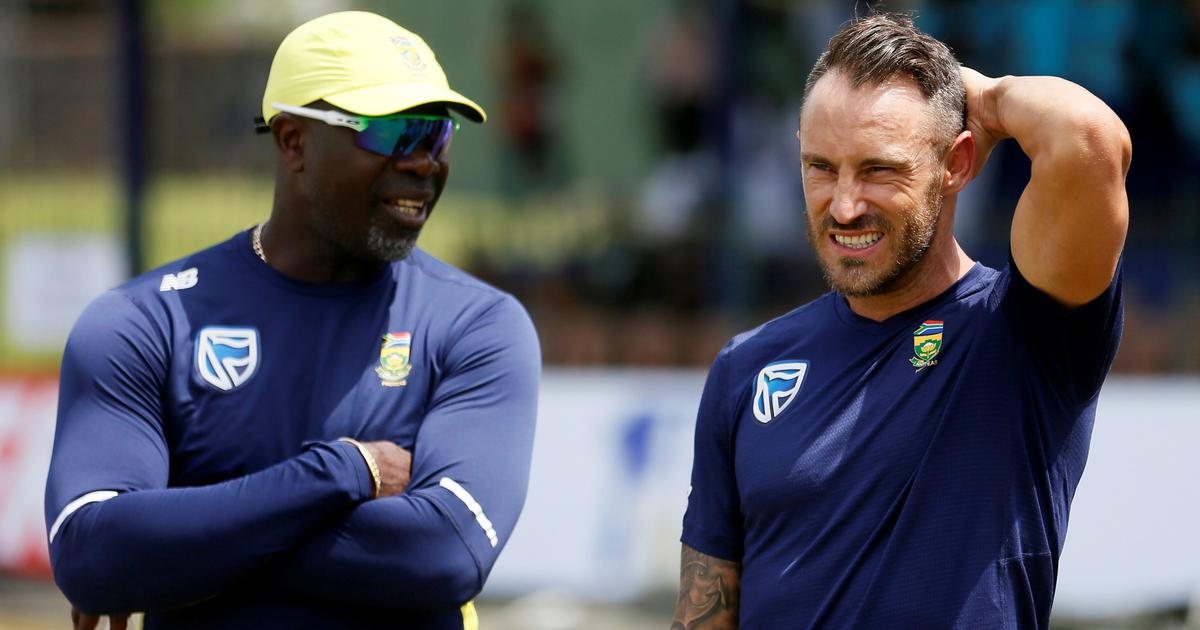 Reeling from Kusal Perera's heroics, South Africa look to bounce back in second Test
