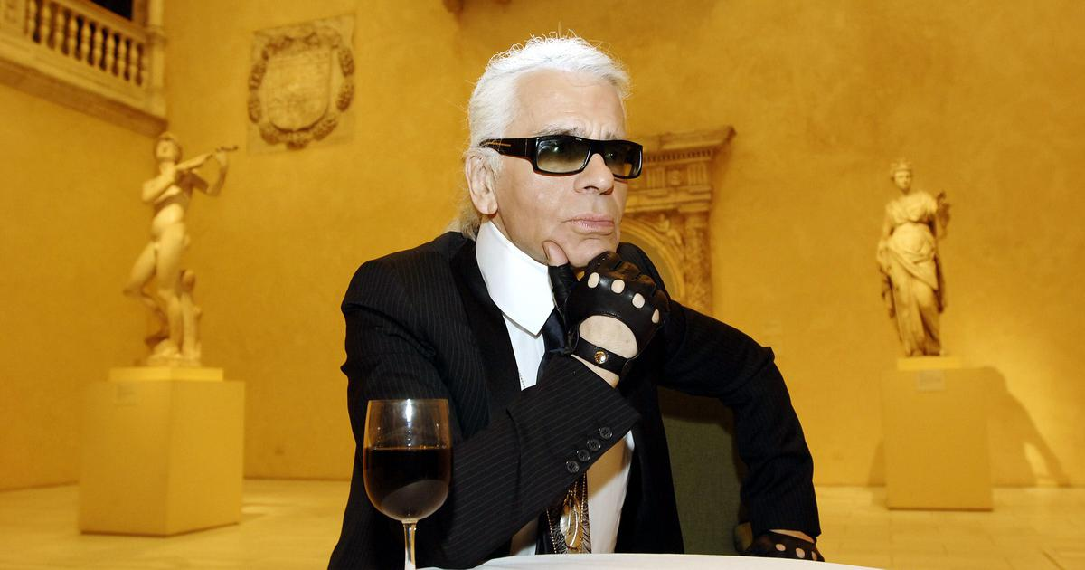 Karl Lagerfeld (1933-2019): The fashion legend who transformed Chanel into a global superbrand