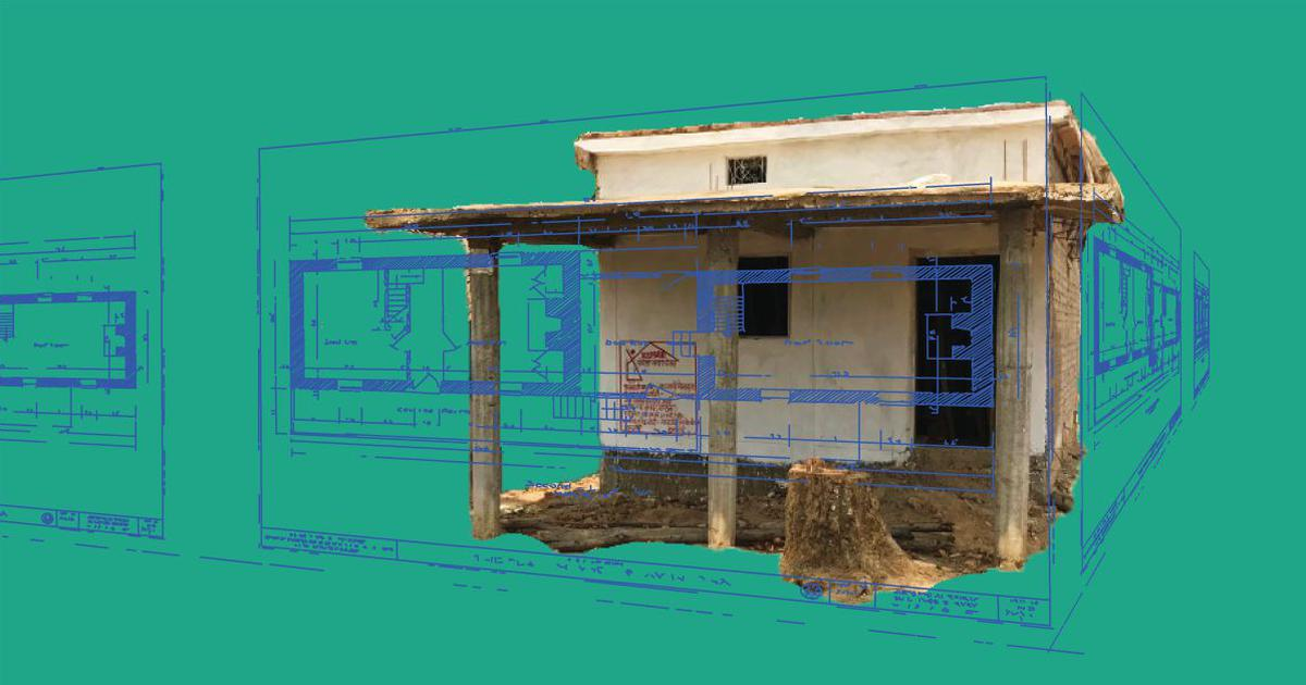 The Modi Years: How close is India to affordable housing for all?