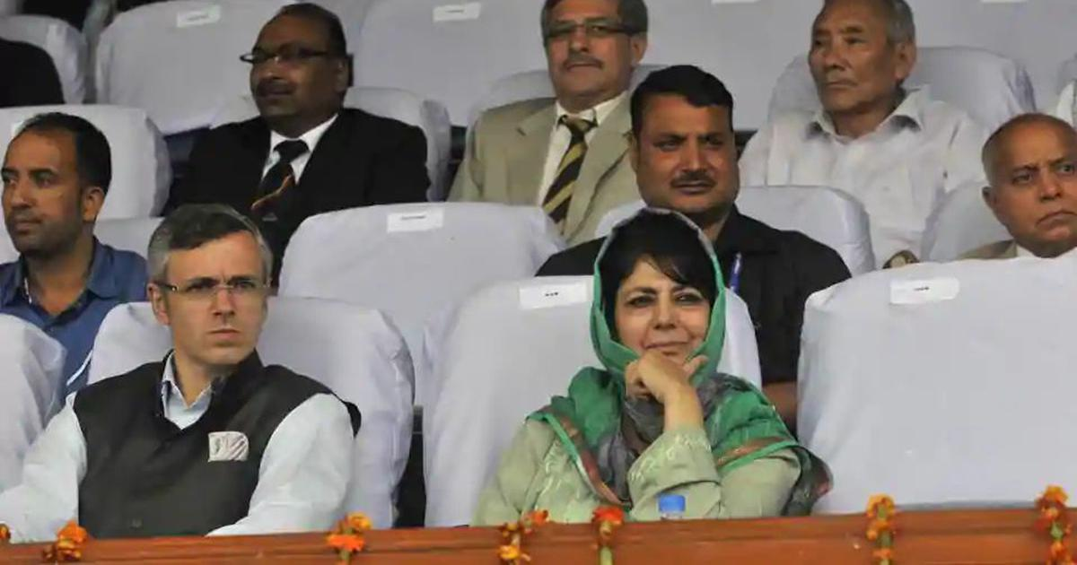 Mehbooba Mufti tells Omar Abdullah to eat almonds to improve memory as both spar over Pragya Thakur
