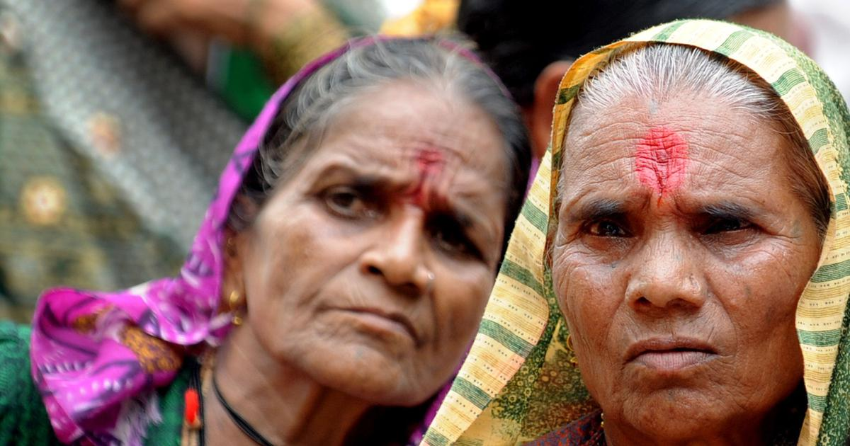 Centre's weak legal defence of forest act means ten lakh families could be evicted, say activists