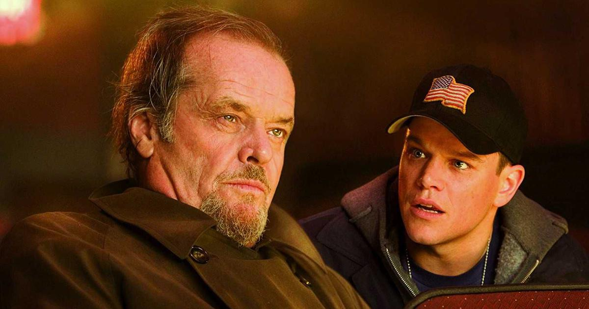 Why some fans want the rat gone from Martin Scorsese's 'The Departed'