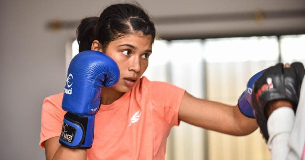 Boxing is not Bindra's business to interfere Mary Kom