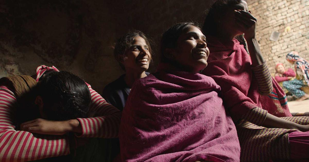 Oscars 2019: A pad machine transforms women's lives in India-set contender 'Period. End of Sentence'