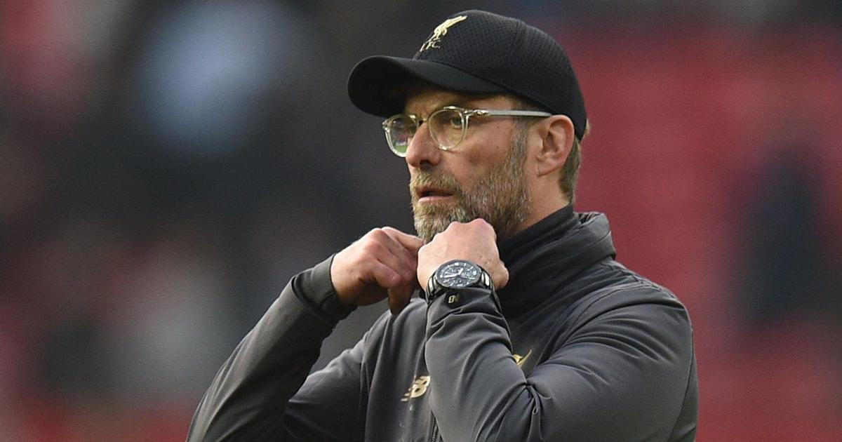 Premier League: With an eye on the big prize, Liverpool begin daunting run of 13 games in 41 days