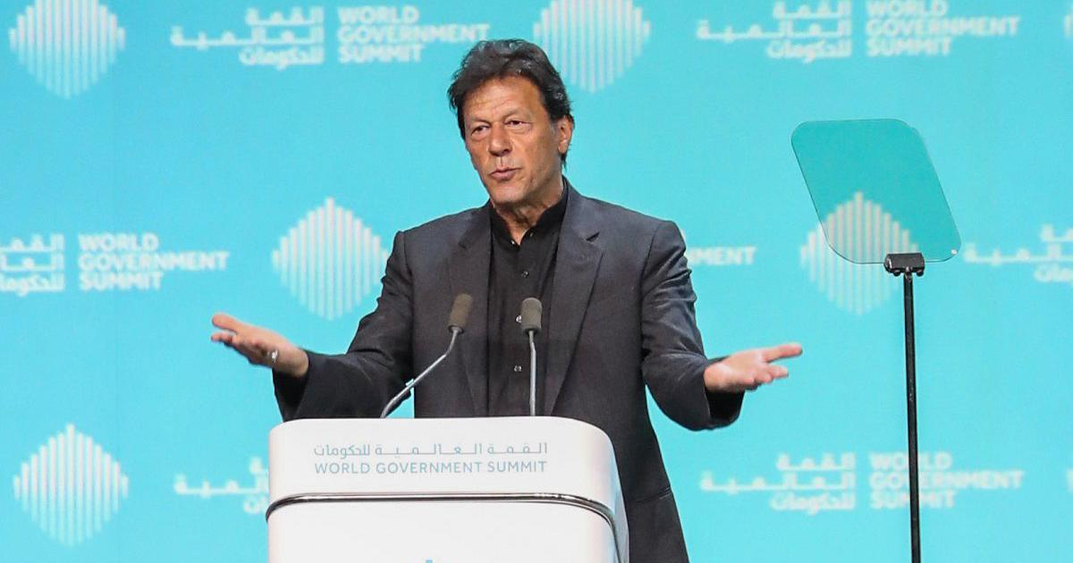 Imran Khan claims NRC final list is part of Narendra Modi government's policy to target Muslims