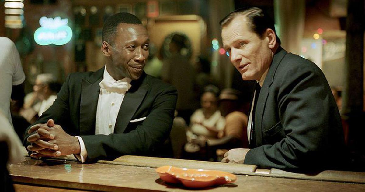 Oscars 2019: Green Book causes major upset