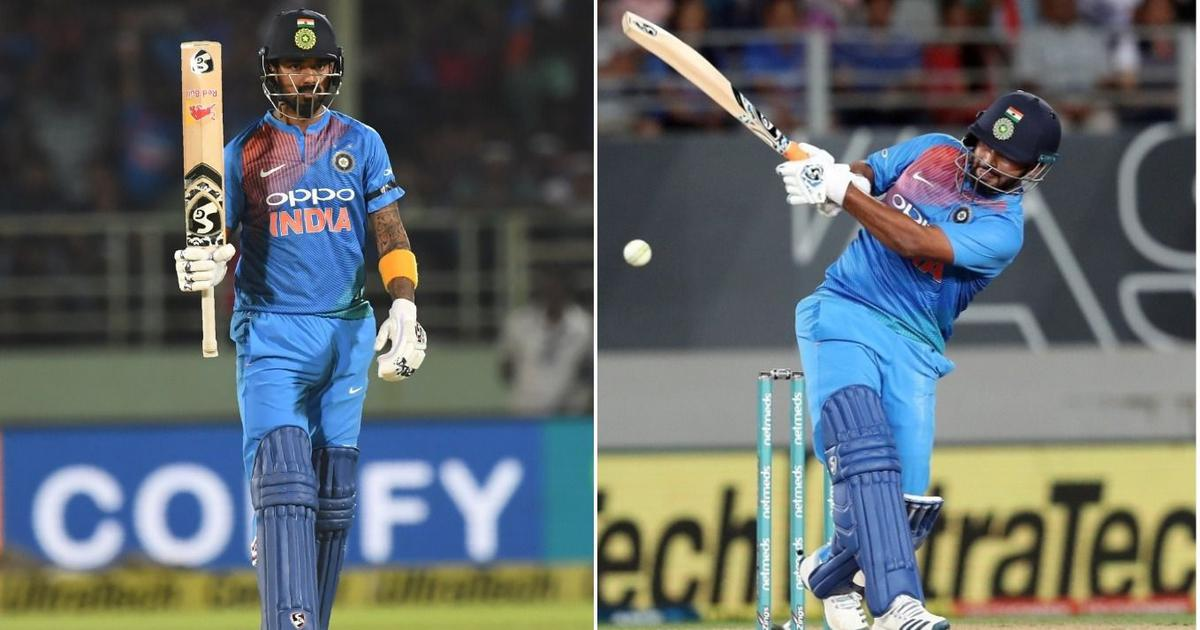 India vs West Indies: A chance for KL Rahul and Rishabh Pant to show that they belong