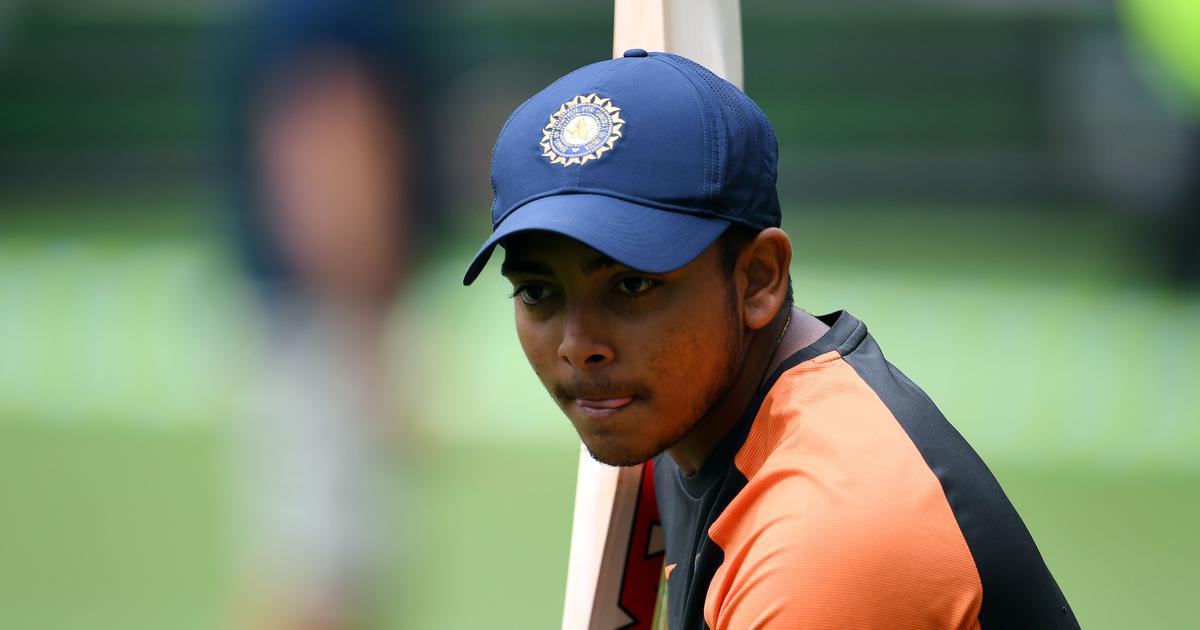 Syed Mushtaq Ali Trophy round-up: Prithvi Shaw shines for Mumbai, Pujara continues good form