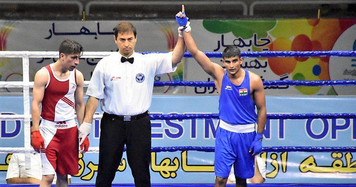 Makran Cup boxing: Manish Kaushik, Satish Kumar and four other Indians enter finals