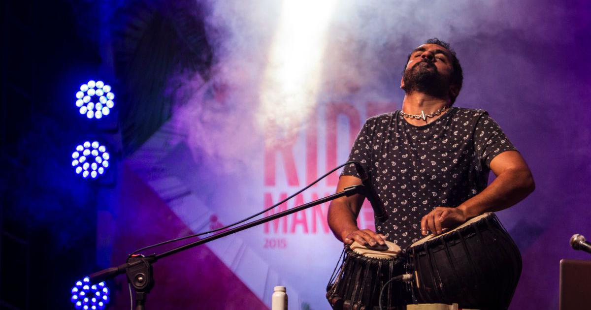 'Gully Boy' and more: Why 2019 is proving to be another watershed year for musician Karsh Kale
