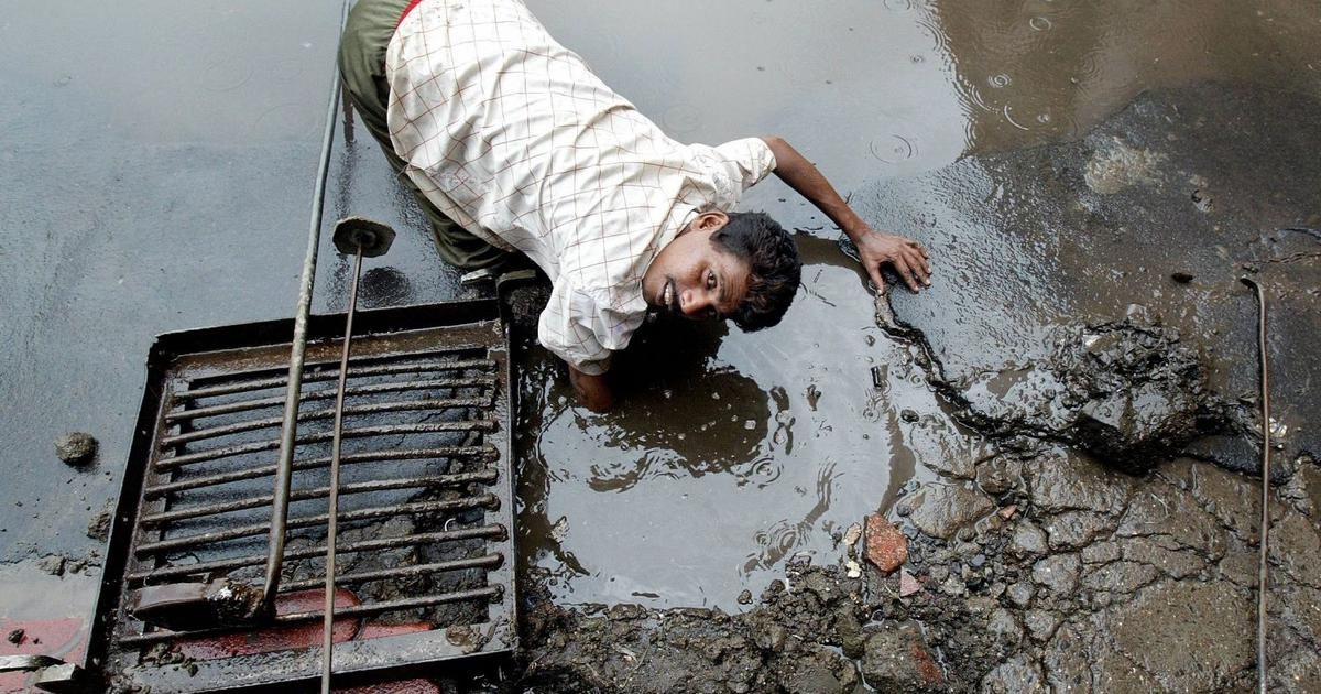 Covid-19: Academics ask Centre, states to mechanise sanitation work, bring workers under healthcare
