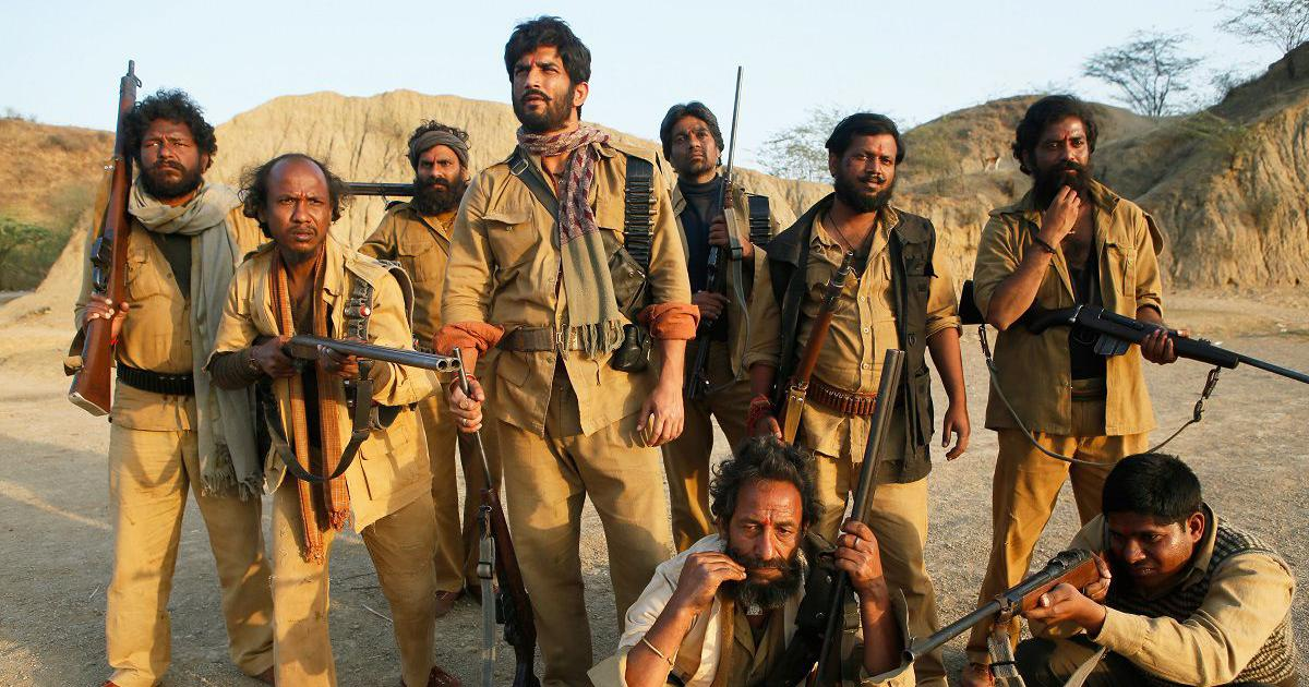 From 'Mujhe Jeeno Do' to 'Sonchiriya': When outlaws go on the run, the music follows