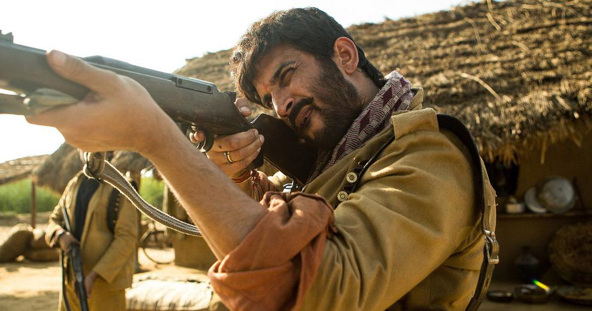 'Sonchiriya' movie review: Solid performances guide the way through the Chambal ravines