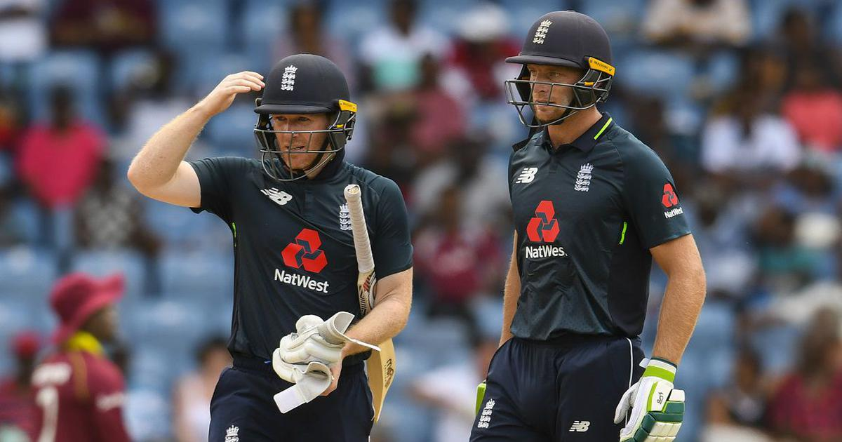 England captain Eoin Morgan banned from 4th Pakistan ODI for slow over-rate