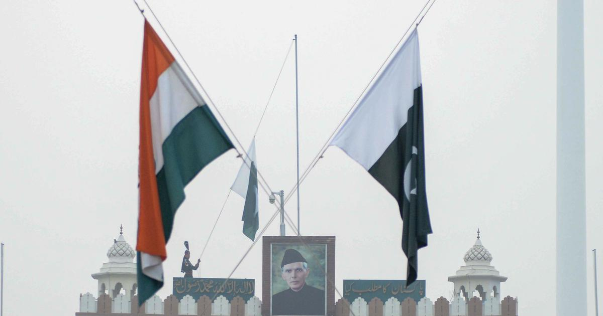The big news: India calls Pakistan's claims of an attack 'public gimmick', and 9 other top stories