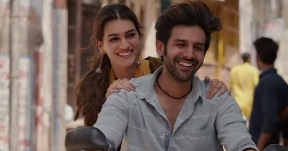 Bollywood box office: 'Sonchiriya' no contest for 'Luka Chuppi'