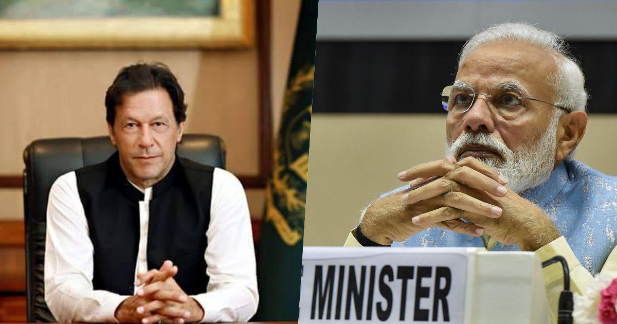 The big news: Imran Khan says Narendra Modi greeted him on national day, and nine other top stories