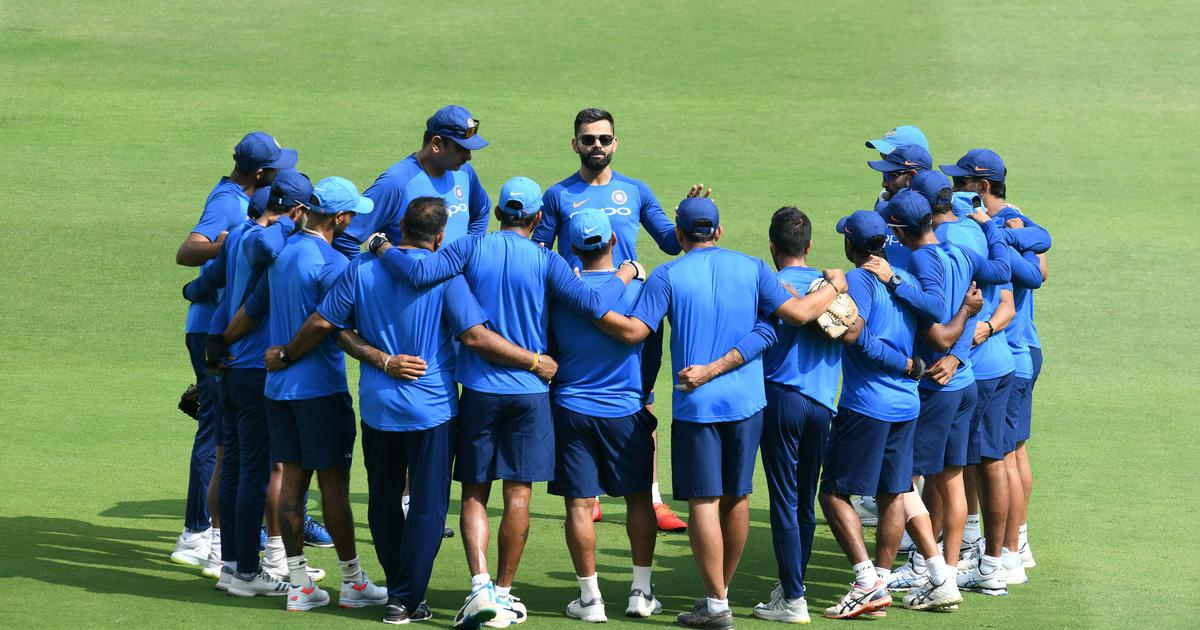 India vs Australia: Mohali may lose out on 4th ODI due to border tensions with Pakistan