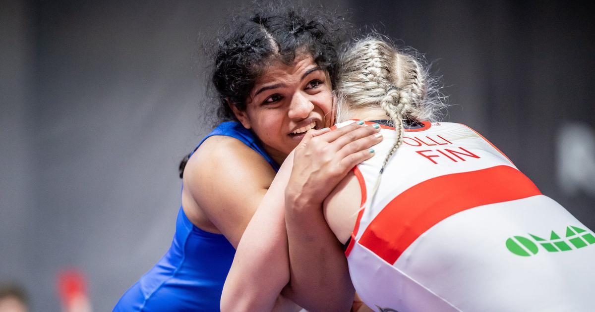 Working hard on my technique: Wrestler Sakshi Malik seeks another trial to earn Tokyo Olympics berth